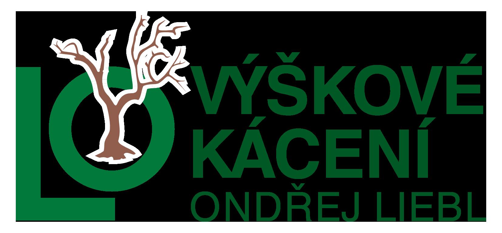 Výškové kácení a rizikové práce, Ondřej Liebl